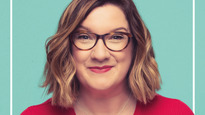 Sarah Millican: Outsider Leicester Tickets