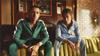 Leicester The Last Shadow Puppets - Standing Tickets