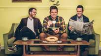 Leicester Scouting for Girls - VIP Package Tickets