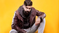 Paul Chowdhry - Live Innit Leicester Tickets