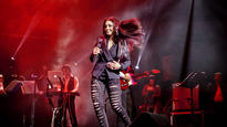 Leicester Sunidhi Chauhan Live in Concert Tickets