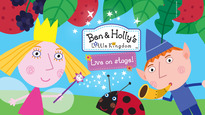 Ben and Hollys Little Kingdom Leicester Tickets