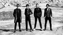 The Strypes Leicester Show Tickets