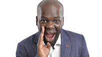 Leicester Daliso Chaponda - What The African Said Tickets