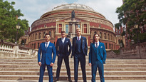 Leicester An Evening with Collabro - VIP Pre-show Tickets