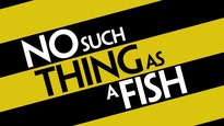 Leicester No Such Thing As A Fish - The 2017 Tour Tickets