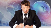 Leicester Jonathan Pie - Back to The Studio Tickets