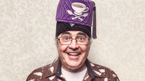 Leicester Danny Baker - Cradle to the Stage Tickets