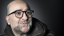 Leicester Omid Djalili: Schmuck For a Night Tickets