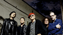 The Damned Leicester Show Tickets