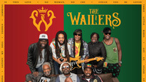 The Wailers Leicester Show Tickets