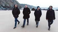 Elbow - Standing Leicester Show Tickets