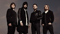 Kasabian - Seated Leicester Show Tickets